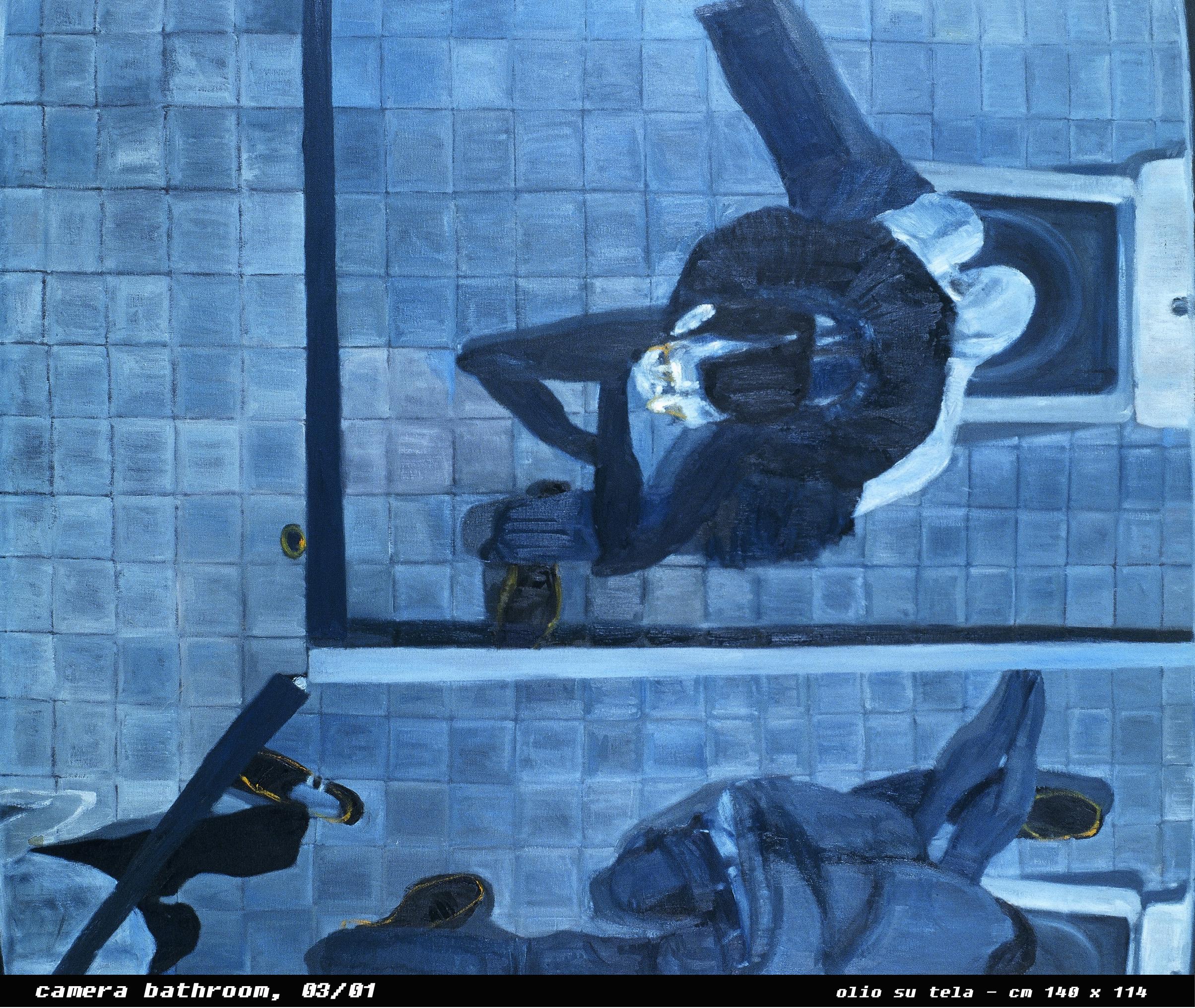Raffaele Pezzuti - Serie Blu