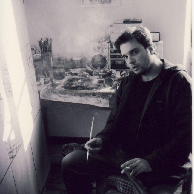 Foto Biografiche di Raffaele Pezzuti